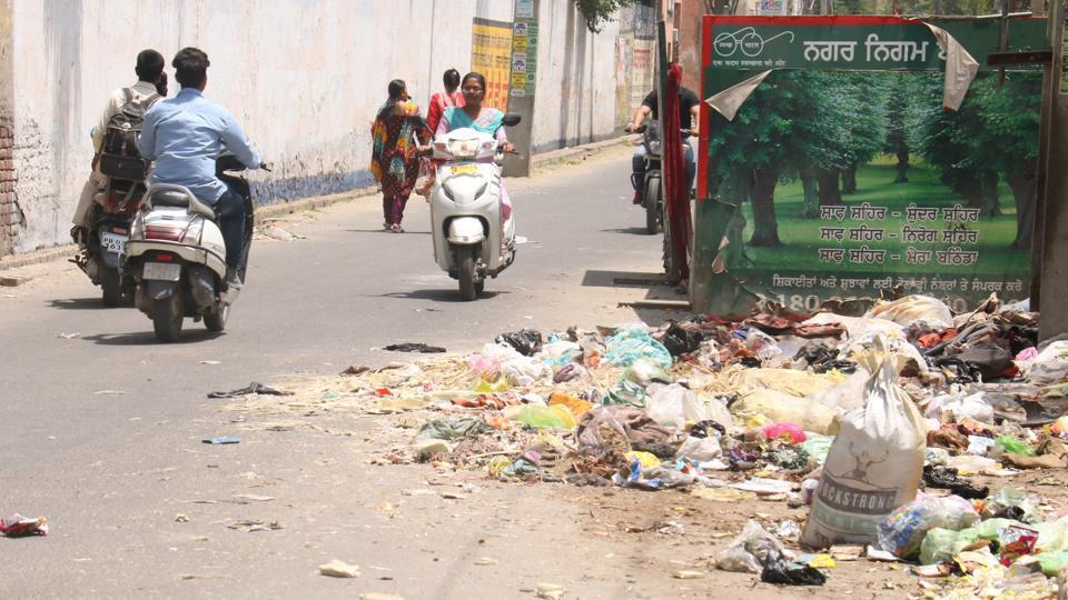 Swachh Survekshan 2017,solid waste,open defecation