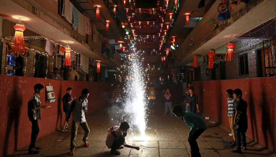 West Bengal,Firecrackers,West Bengal Pollution Control Board