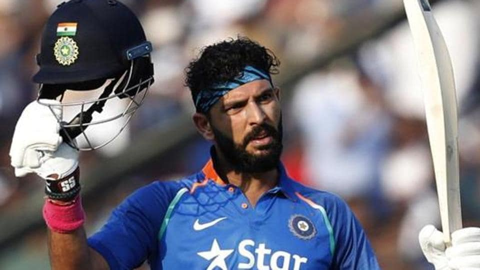 Yuvraj Singh is making a comeback into India's ICC Champions Trophy 2017 squad after a gap of 11 years.