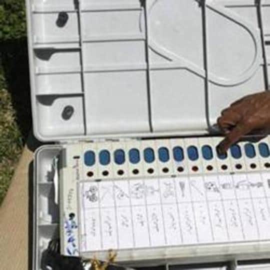 The event set for June 3 will give political parties a chance to prove allegations that voting machines can be rigged.
