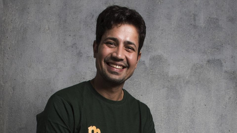 Actor Sumeet Vyas was last seen in Madhureeta Anand's Kajarya.