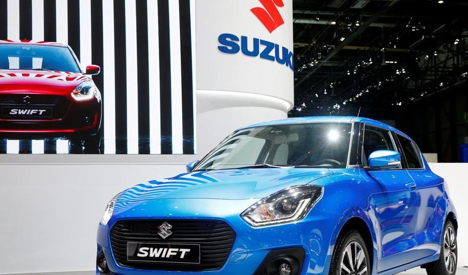 Suzuki Motor Corp