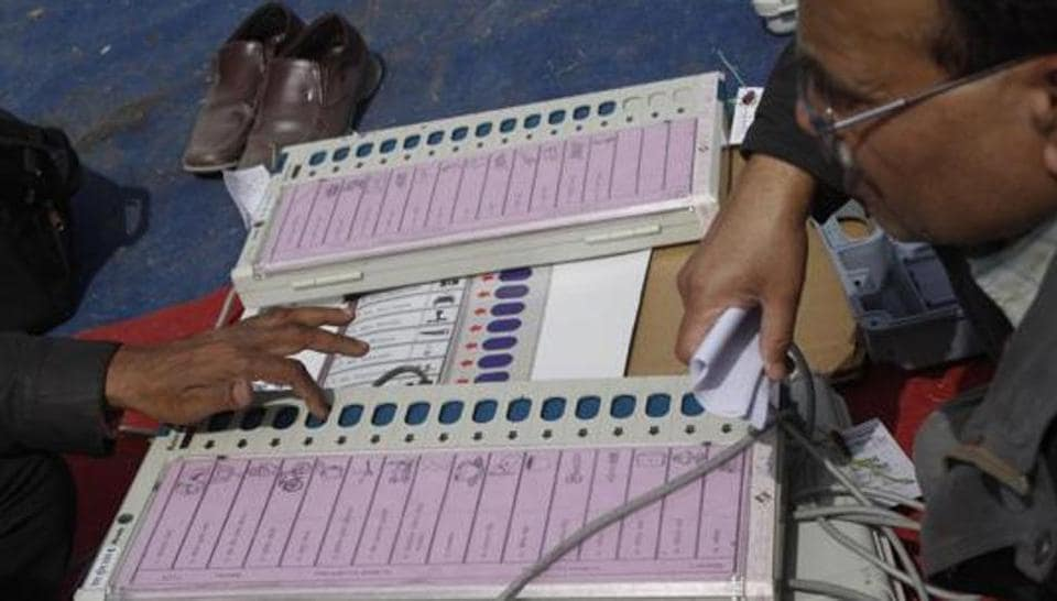 EVM row,Can EVM be hacked,Can EVM be rigged
