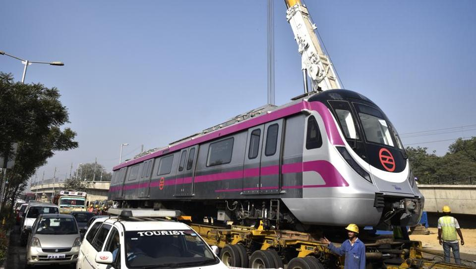 The Andhra Pradesh government is pushing for the Vijayawada Metro project, citing how the city is the gateway to the new capital of Amravati.