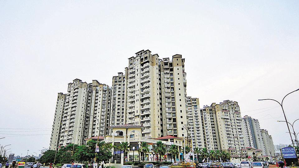 NOida,Noida authority,homebuyers
