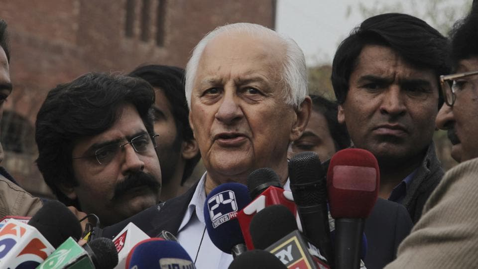 Pakistan Cricket Board chairman Shahryar Khan had sent a legal notice to Board of Control for Cricket in India (BCCI) over bilateral series.