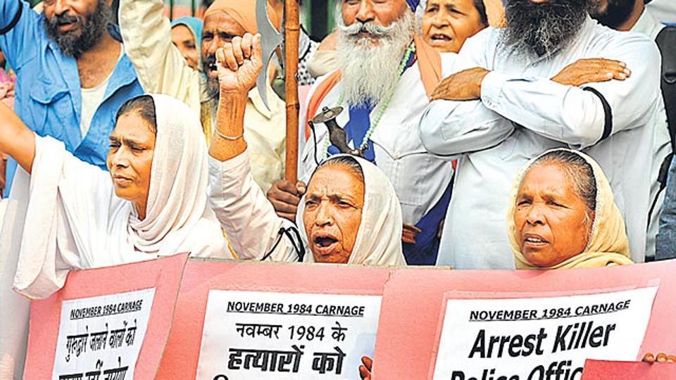 1984 riots,ANti-Sikh riots,Jagdish Tytler