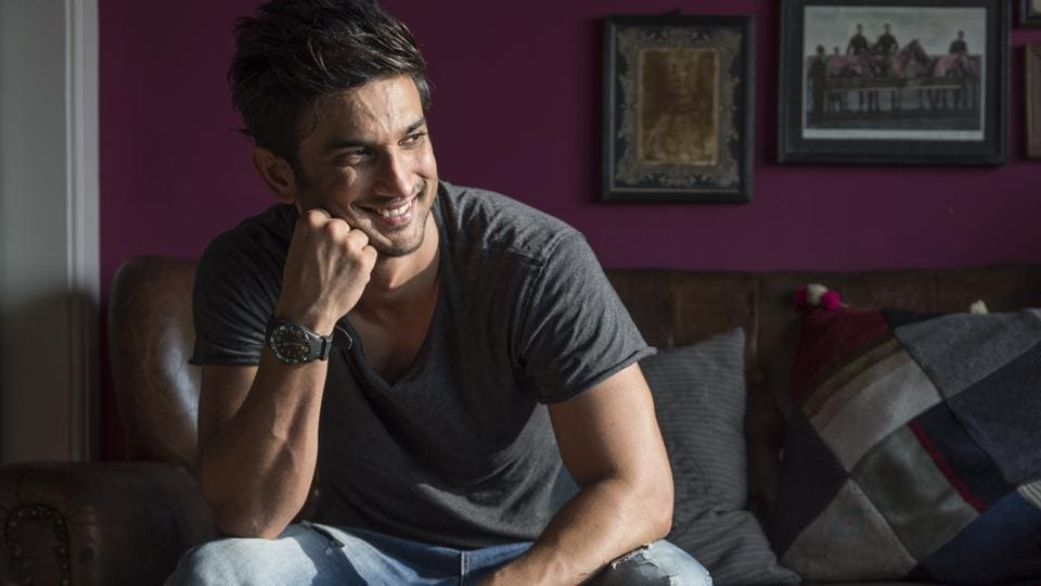 "Sushant Singh Rajput says ""as far as being successful is concerned, that's very subjective."""