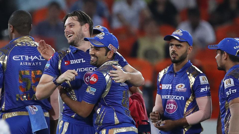 Mitchell McClenaghan has taken 17 wickets in IPL 2017 as Mumbai Indians aim to finish in the top two ahead of their clash against Kings XIPunjab.