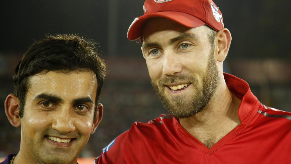 It was a must-win tie for Kings XI Punjab who were fifth in the IPL standings a loss would have meant that they were out of contention for the playoffs. (BCCI)
