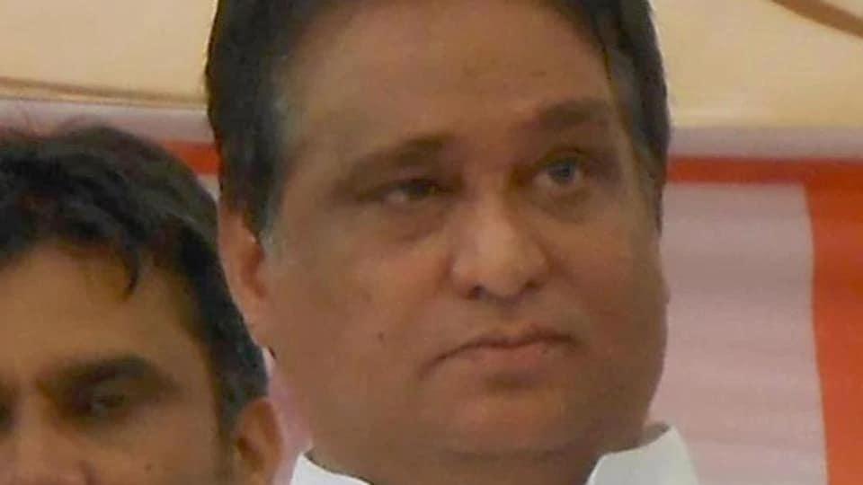 Liqour baron,Shiv Lal Doda,Amritsar jail