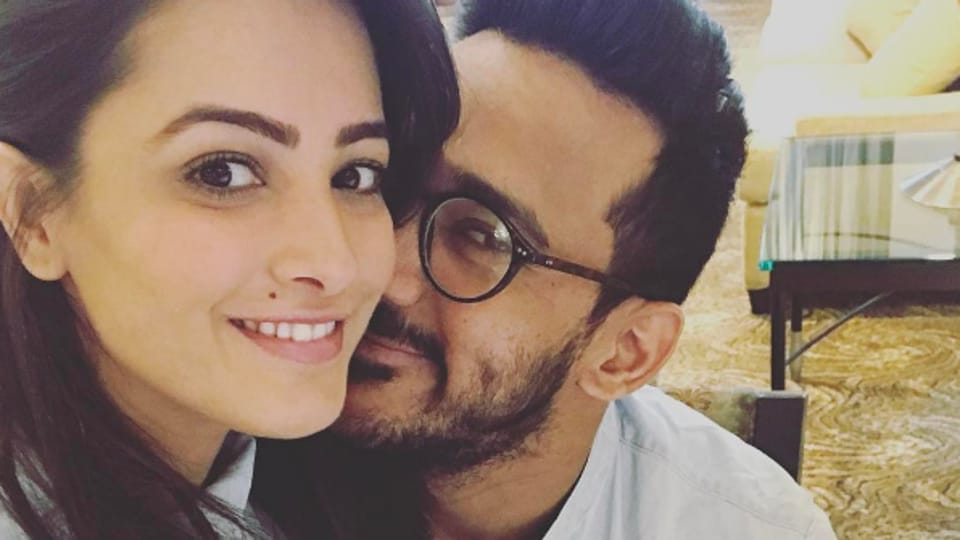 Actor Anita Hassanandani and her husband Rohit Reddy are yet to confirm their presence on the show.
