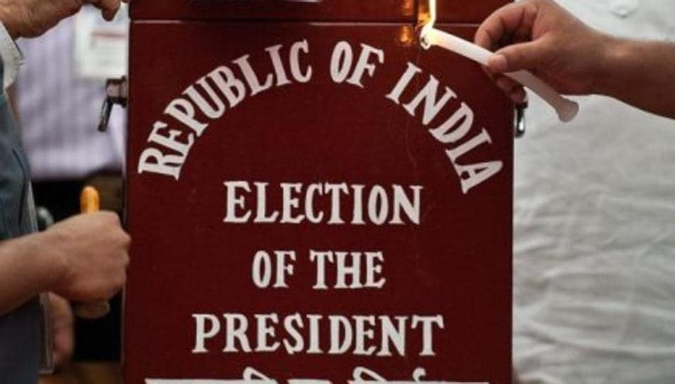 Congress sources added that if the BJP proposes incumbent President Pranab Mukherjee's name for another term, the Opposition will agree, but it will not pitch for Mukherjee on its own.