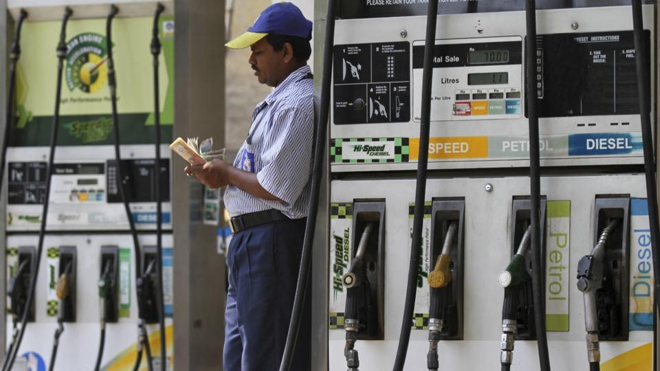 The move will hit 225 petrol pumps in Mumbai alone, Federation of All Maharashtra Petrol Dealers Association (FAMPEDA) President Uday Lodh said.