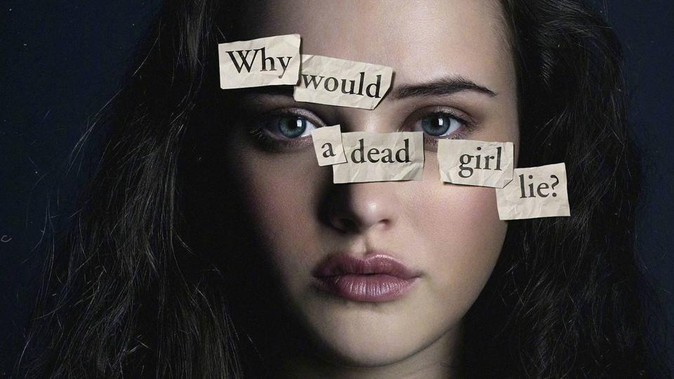 13 Reasons Why is a Netflix original show that talks about the suicide of a teenage girl, Hannah Baker