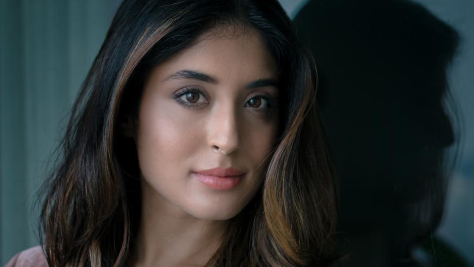 Actor Kritika Kamra