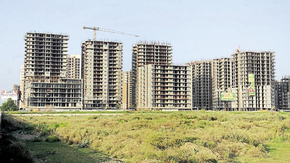 The new real estate law makes it mandatory for all real estate projects and brokers to be registered with the regulator who will oversee transactions and settle disputes. (HTfile photo)