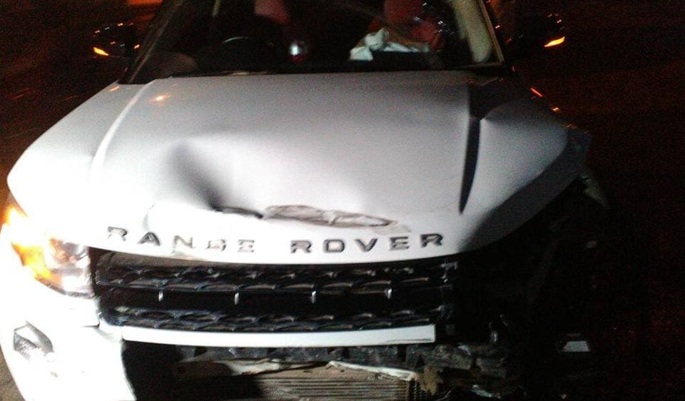 Mumbai hit-and-run,Mumbai road accident,western express highway