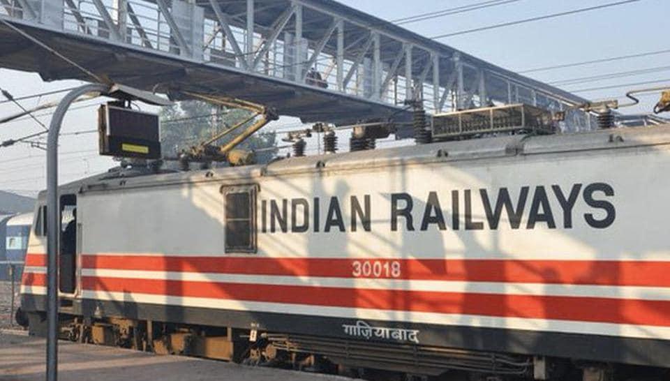 Indian Railways,CHar Dham,Rail Vikas Nigam Limited