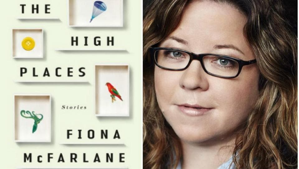 McFarlane's debut novel The Night Guest, about an ageing woman succumbing to dementia who begins to believe her home is stalked by a tiger, won the inaugural Voss Literary prize in Australia in 2014.