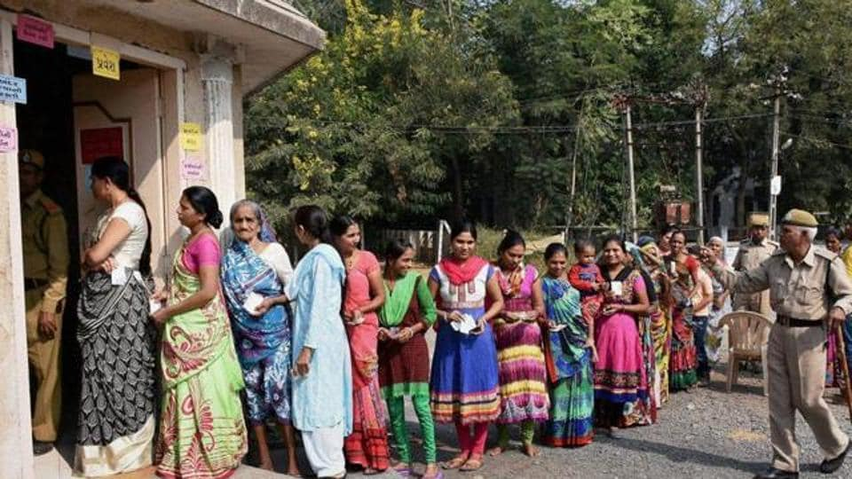 Gujarat after Modi,Gender equality,Women representation