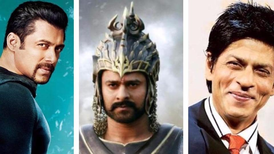 It will take Prabhas some time to reach Bollywood A-listers.