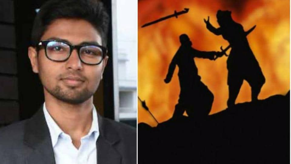 Sushant Dahal is being hailed as a movie pundit  for giving that unbelievably intuitive answer.