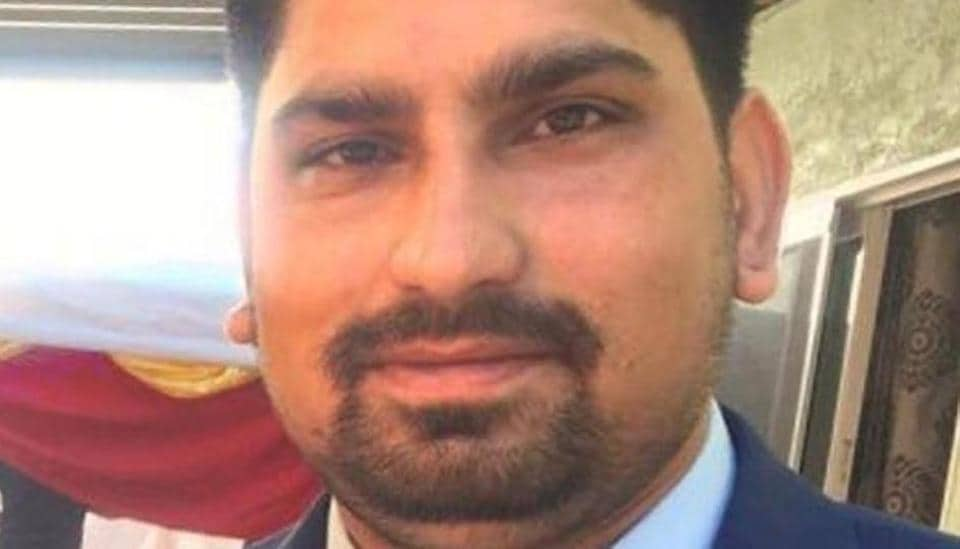 Jagjeet Singh was stabbed to death last week after he apparently refused to sell cigarettes to his attacker as he did not have proper ID.