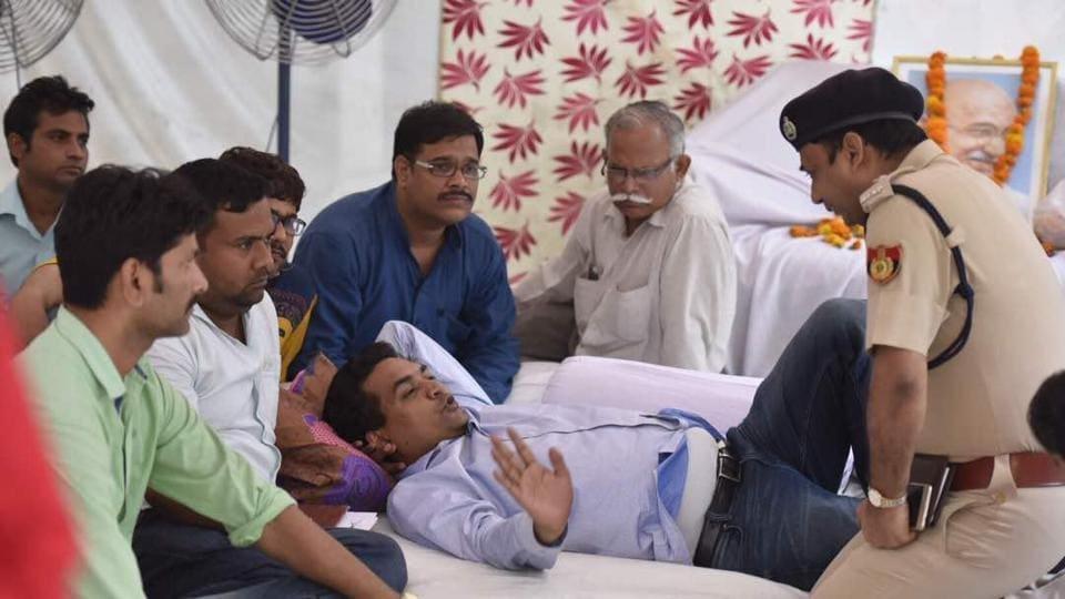 AAP crisis,Delhi Lokayukta,Kapil Mishra