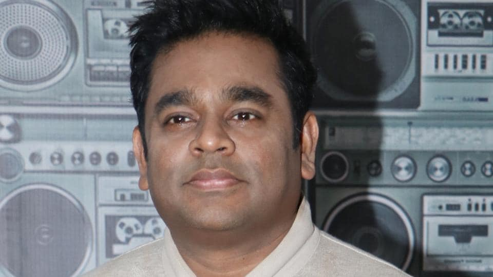 Musician ARRahman is making his directorial debut with the virtual reality film, Le Musk.