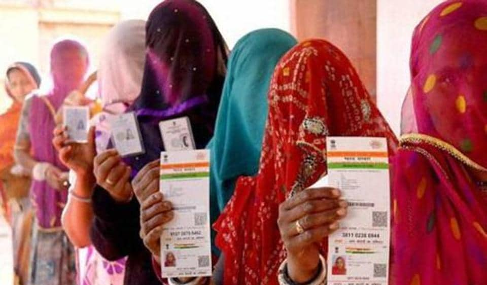 The Income Tax department has launched a new e-facility to link a person's Aadhaar with the Permanent Account Number (PAN), a mandatory procedure for filing IT returns now.