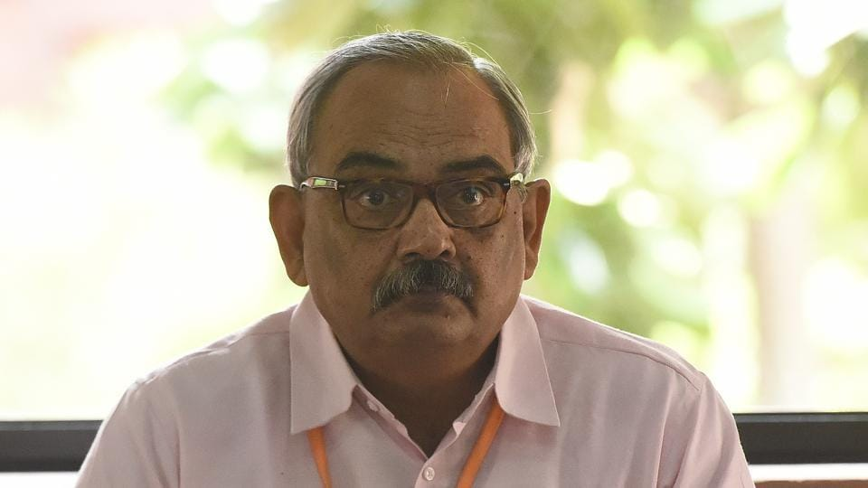 Union home secretary Rajiv Mehrishi will visit Jammu and Kashmir to take stock of the situation.