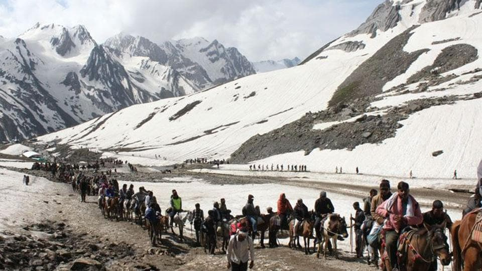 The 40-day-long annual yatra will commence on June 29.
