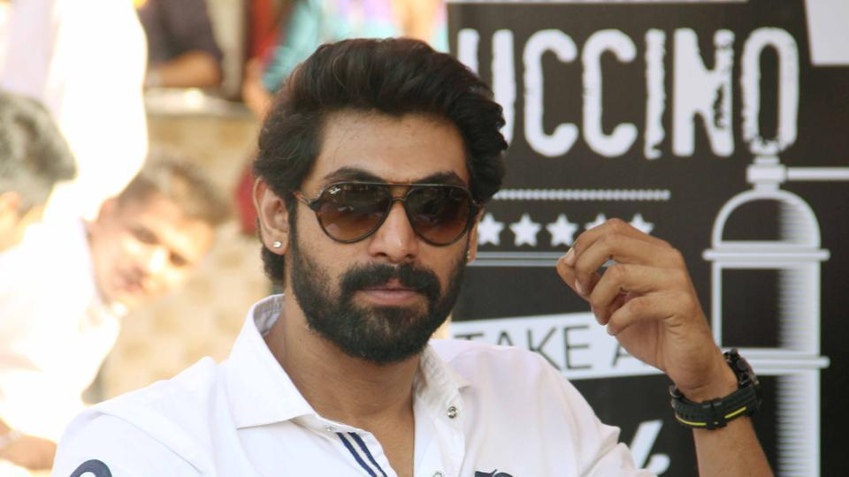 Actor Rana Daggubati talks about the importance of a film doing good business.