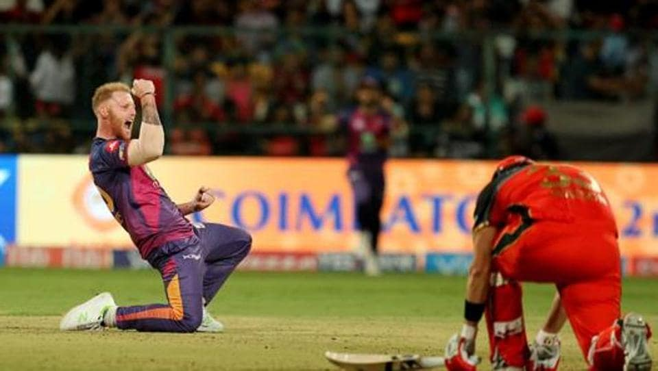 Ben Stokes,IPL 2017,Rising Pune Supergiant