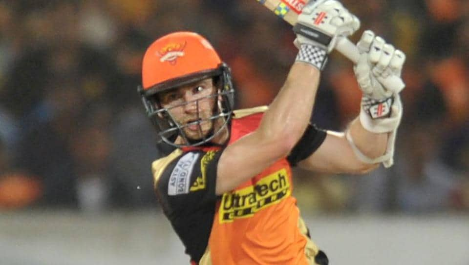 Kane Williamson has made most of his chances for Sunrisers Hyderabad in IPL 2017.