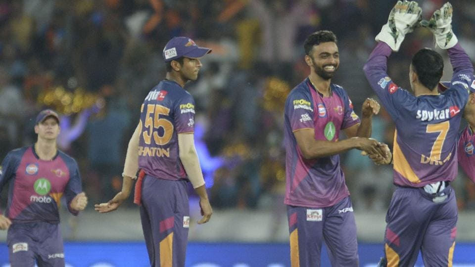 Rising Pune Supergiant will be eyeing a berth in the IPL 2017 playoffs when they face Delhi Daredevils at the Ferozshah Kotla Stadium in New Delhi on Friday.