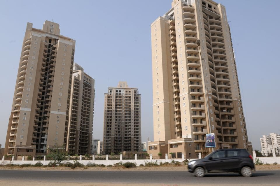 Homebuyers are upset over the alleged dilution of rules in the RERA draft of the Haryana government. The planning to organise a protest on Sunday.