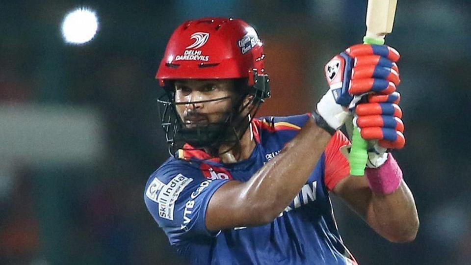 IPL 2017,Shreyas Iyer,Delhi Daredevils