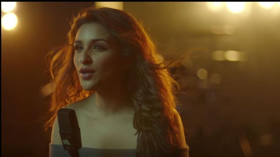 Parineeti Chopra plays an aspiring singer in Meri Pyaari Bindu.