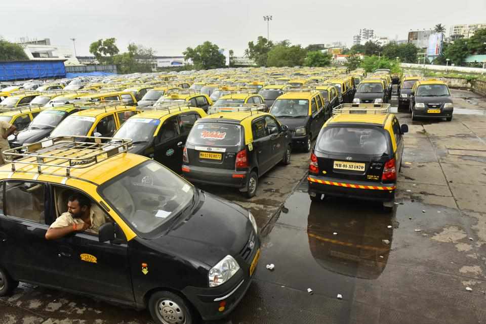 Survey revealed that of the 750 respondents, 69% use autos and taxis to commute to work, 14% for education and 8% for recreation.