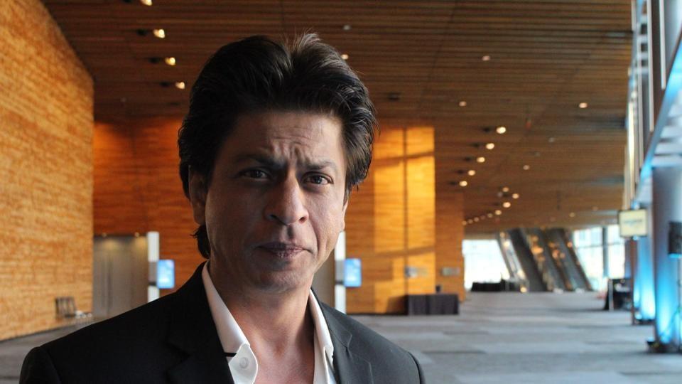 Shah Rukh Khan,Shah Rukh Khan TED Talk,SRK