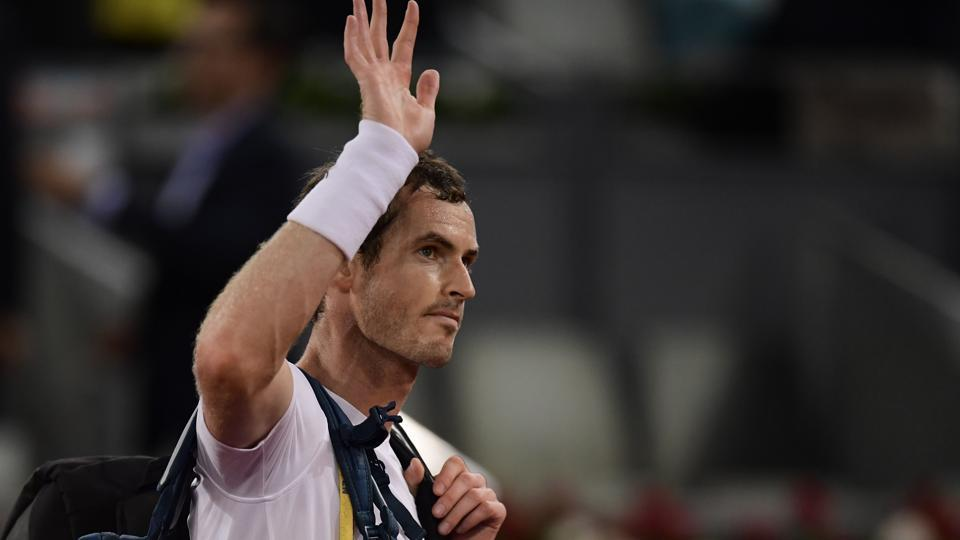 Andy Murray,Madrid Open,Novak Djokovic