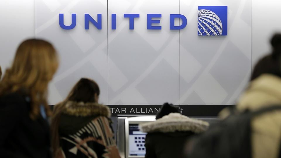 """United said in a statement it has reached out to the woman to """"better understand what occurred."""""""
