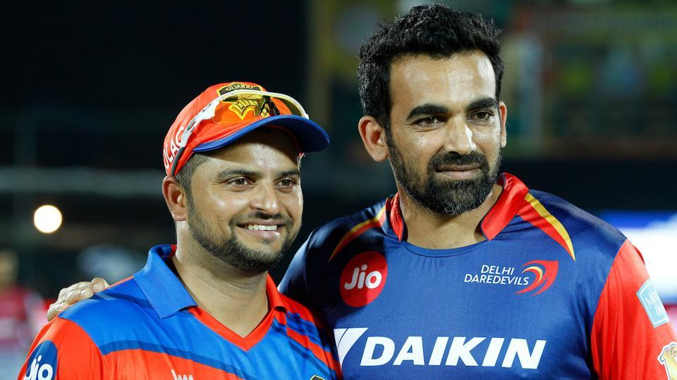 Delhi Daredevils had won the toss and chosen to bat earlier in the day. (BCCI)