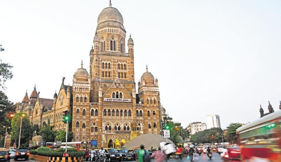 Brihanmumbai Municipal Corporation,BMC,Mumbai civic body