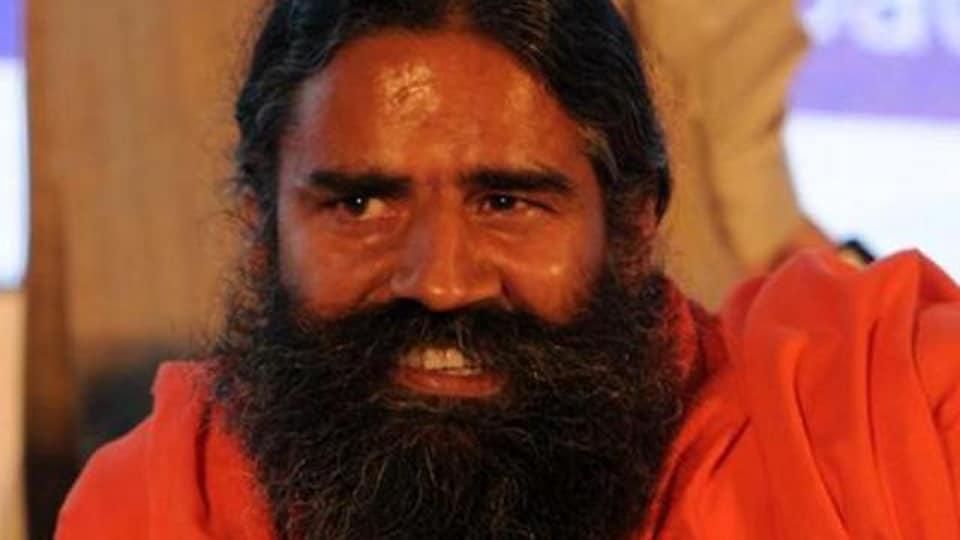 Yoga guru Ramdev had not appeared before the court on April 29.