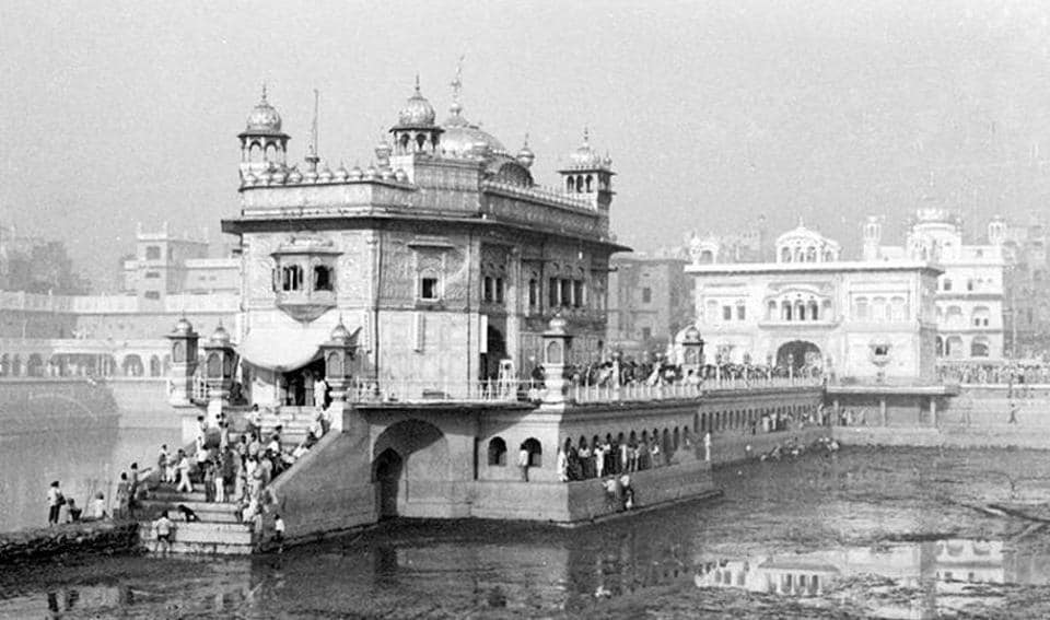 Operation Bluestar,Golden temple,Bhindranwale