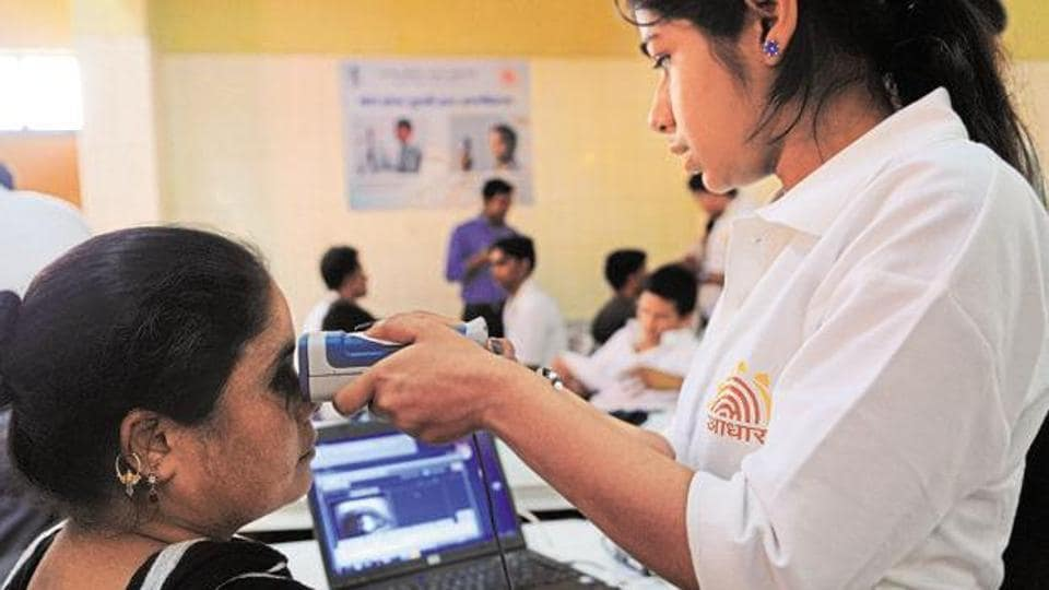 Earlier, the Supreme Court had passed a slew of orders asking the government and its agencies not to make Aadhaar mandatory for extending benefits of their welfare schemes.