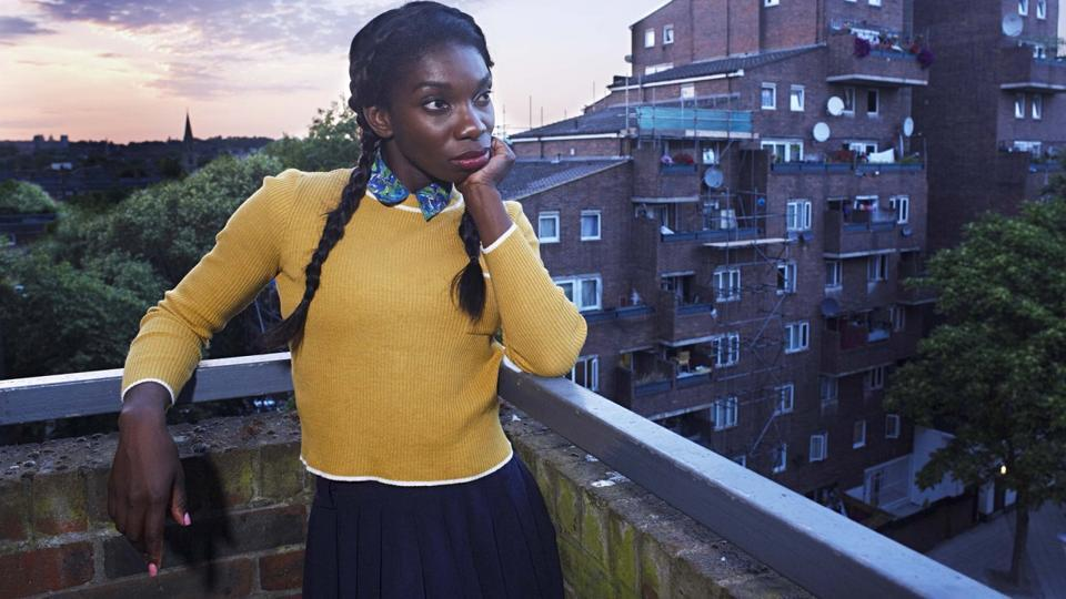 HT48Hours,Chewing Gum,Michaela Coel